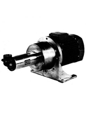 High & Medium pressure pumps Series - Imo Screw Pump - Screw